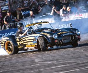 Drift Cobra A4
