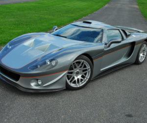 Factory Five Gtm 6