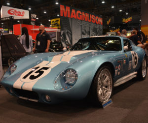 Factory Five New Daytona