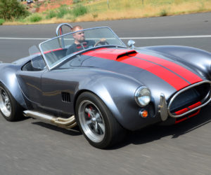 Factory Five Summit Racing Cobra Collaboration 1