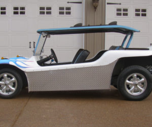 Fun Hugger Vw Dune Buggy 3