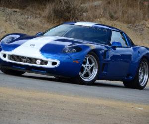 Gs 90 Corvette 1