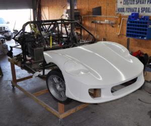 Graber Cars La Bala Lb2 1