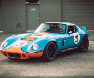 Gulf Daytona 3