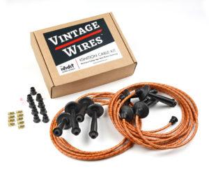 Hemi Plug Wires 2