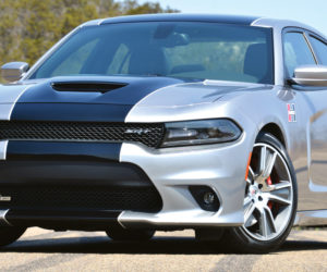 Hurst Heritage Charger A