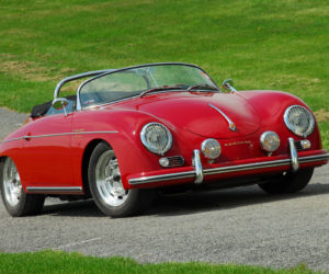 Intermeccanica Porsche Ruby1 Speedster Replica 1