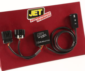 Jet Controller