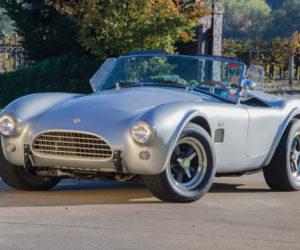 John Custom Cobra A7