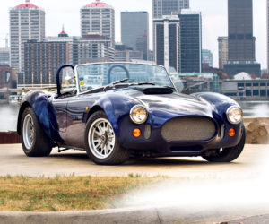 Keeper Ac Cobra A1