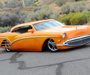 Kreative Kustoms 1957 Buick Lone Wolf 1