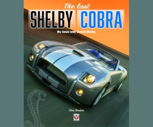 Last Shelby Cobra