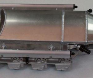 Lingenfelter Performance Intercooler Intake Manifold 3