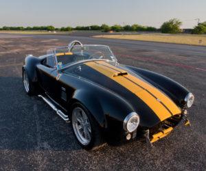 Lone Star Classics Cobra Kit 1