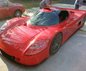 Martin Motorsports 2016 Project Cars 2