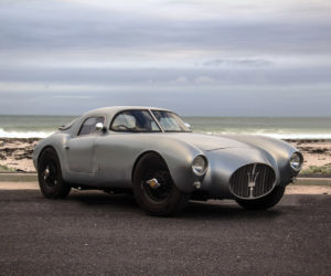 Maserati A6 Replica B8