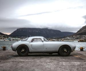 Maserati A6 Replica C17