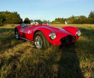 Maserati A6 Gcs Fiberglass 1