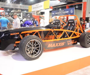 Maxxis Exocet