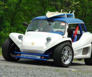 Dune Buggy Dash >> Meyers Manx Classic Body kit | ReinCarNation Magazine