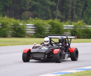 Miata Based Exomotive Exocet 1