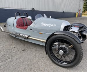Morgan 3 Wheeler 7