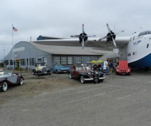 Nckcc Oakland Aviation Museum Show 1