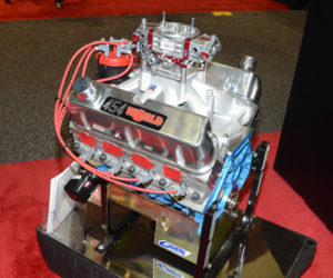 New Ford Based 454Ci Small Block 2