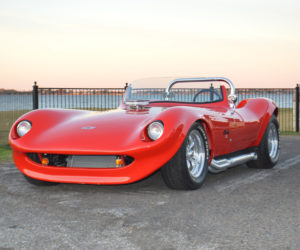 North Dallas Motorsports 1964 Cheetah 8