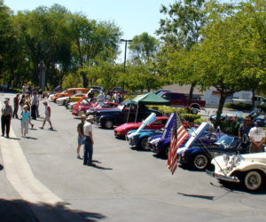 Northern California Kit Car Show 4