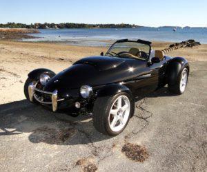 Panoz Roadster 11