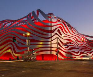 Petersen Automotive Museum 1