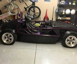 Purple Exomotive 3