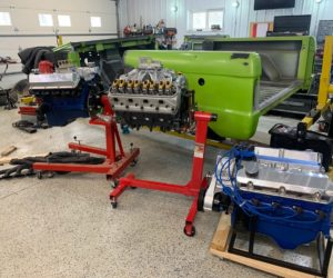 Rcn Bronco Build33