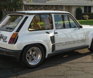 Renault 5 Turbo 6