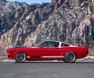 Ring Brothers 1965 Mustang Splitr 7
