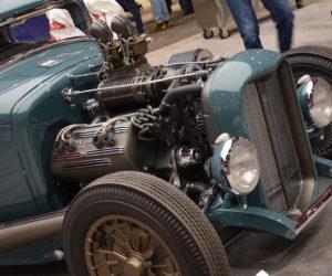 Sema 18 Engines 21