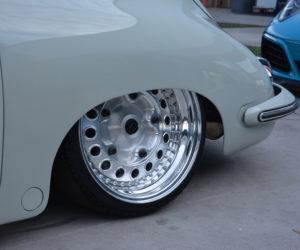Sema Wheels 16
