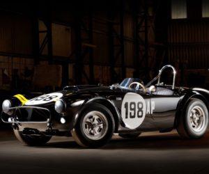 Sebring Edition Cobra 22