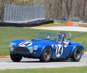 Sebring Cobra Body1