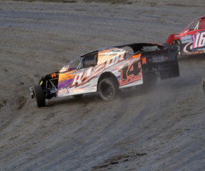 Shell Valley Imca Dirt Track Razor 3