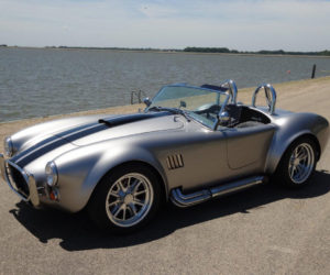 Shell Valley Shelby Cobra Replica 4