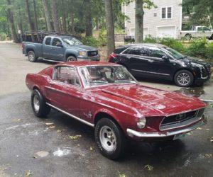 Side Oiler Mustang7