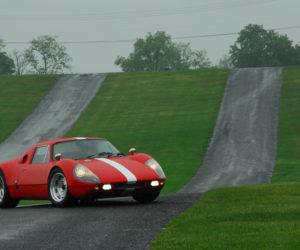 Special Edition 1964 Porsche 904 Gts Replica 14