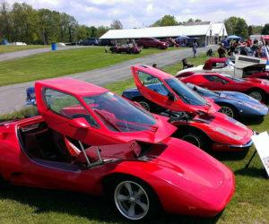 Sterling Sports Car Company Sale