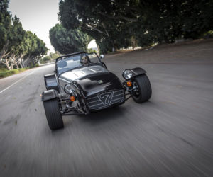 Superformance Caterham 7 2