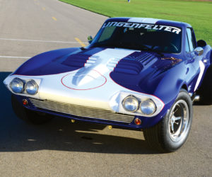 Superperformance 1963 Corvette Grand Sport Replica 1