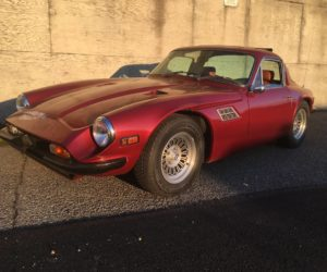 Tvr 2500 M 3