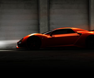 Trion Supercars 3