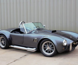 Ucc Ac Cobra Replica 4